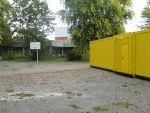 Baustelle IGS Waldschule Egels
