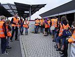 Projekt Muell und Abwasser IGS Waldschule Egels