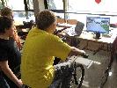 Verkehrssicherheitstag des Jg5 am 22.9.2011