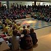 Begruessung 5 Klassen 2014-02
