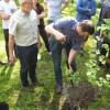 IGS Waldschule Egels-Kooperation Waldpaedagigik Baumpflanzen-2016-03k