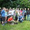IGS Waldschule Egels-Kooperation Waldpaedagigik Baumpflanzen-2016-06k