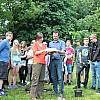 IGS Waldschule Egels-Kooperation Waldpaedagigik Baumpflanzen-2016-09k