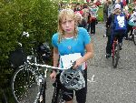 Schul-Triathlon Norddeich 1.9.2010